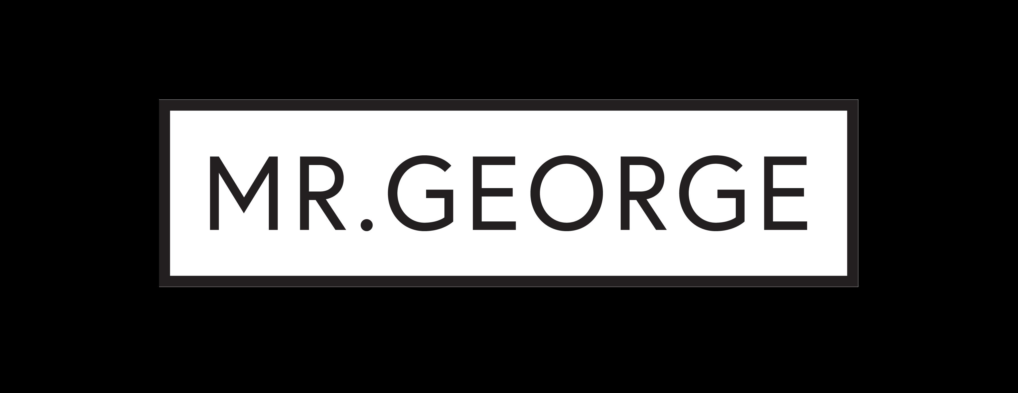 Mr George